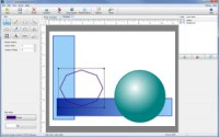 s drawpad graphic editor