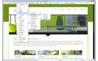 s grafx website studio
