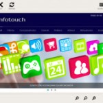 s infotouch basic