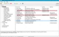s system scheduler