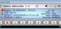 s sevtech radio rekorder