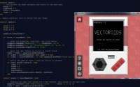s vectorboy