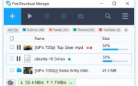 s free download manager