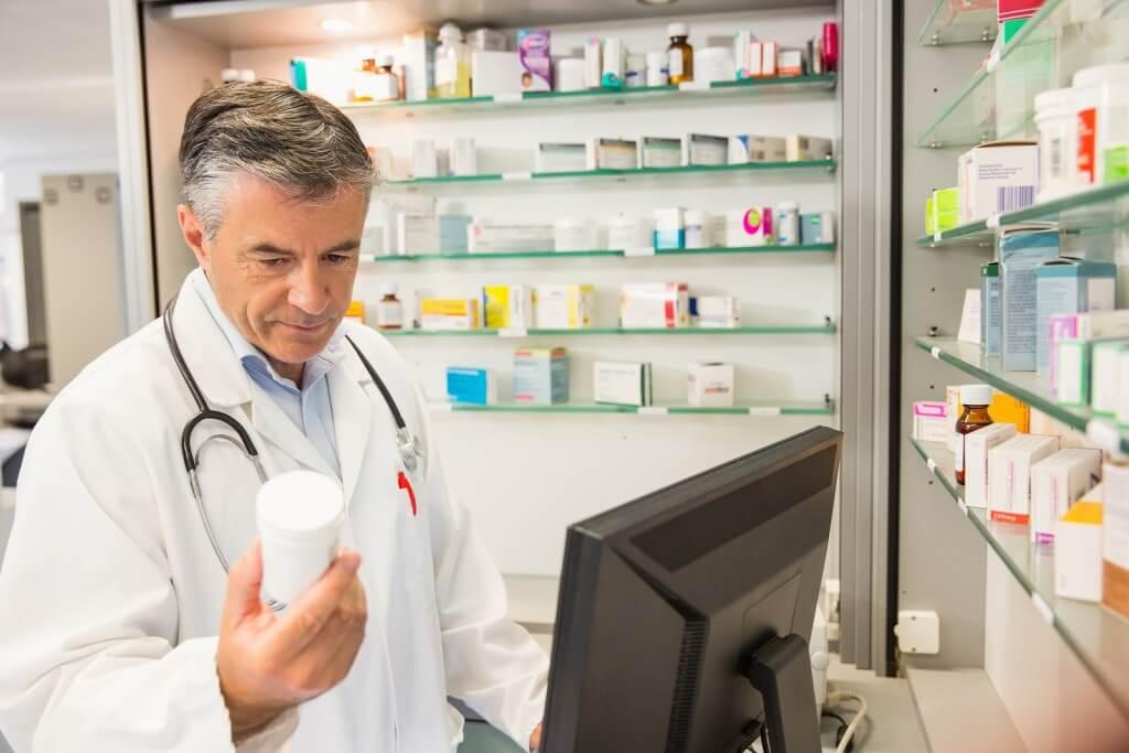 aplikasi apotik gratis - cek data obat