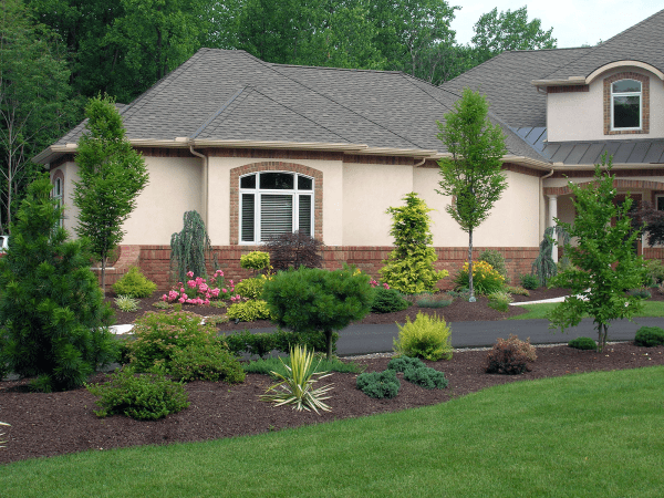 perfect landscaping