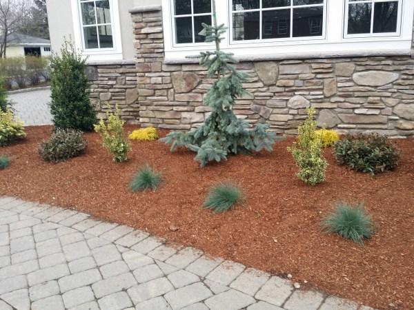 ridgewood landscaping