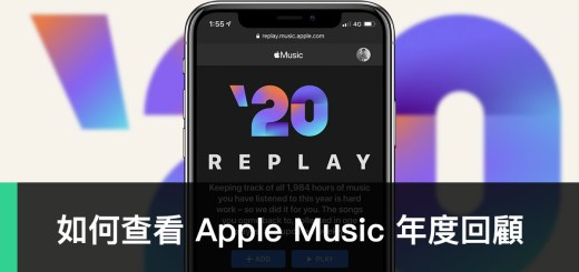 Apple Music 年度回顧