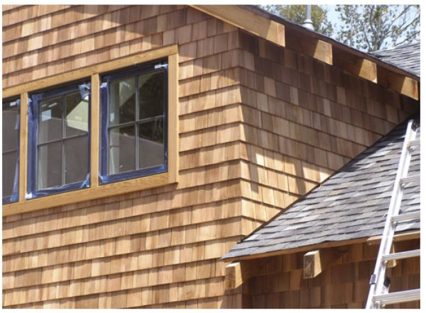 Wood Siding Cedar Shake Shingles