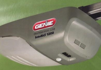 About Genie Company Genie Garage Door Openers Garage