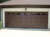Double Garage Door | A Plus Garage Doors