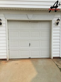Residential Garage Door Installation Replacement Step-by ...