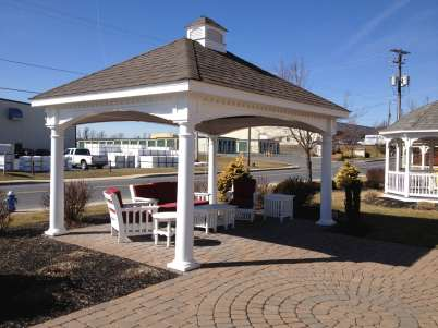 custom pavilions in lebanon pa