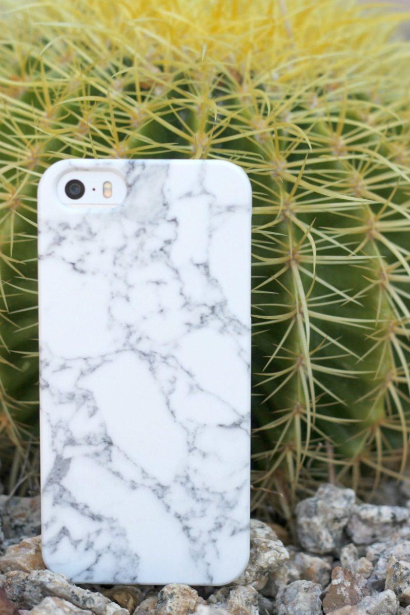 Marble Caseapp Case