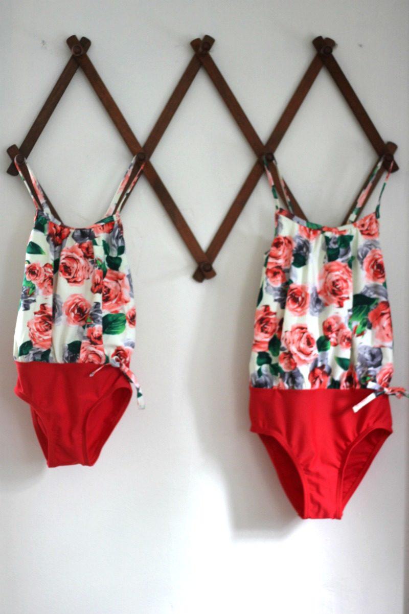 Sweet Sea Swimsuit