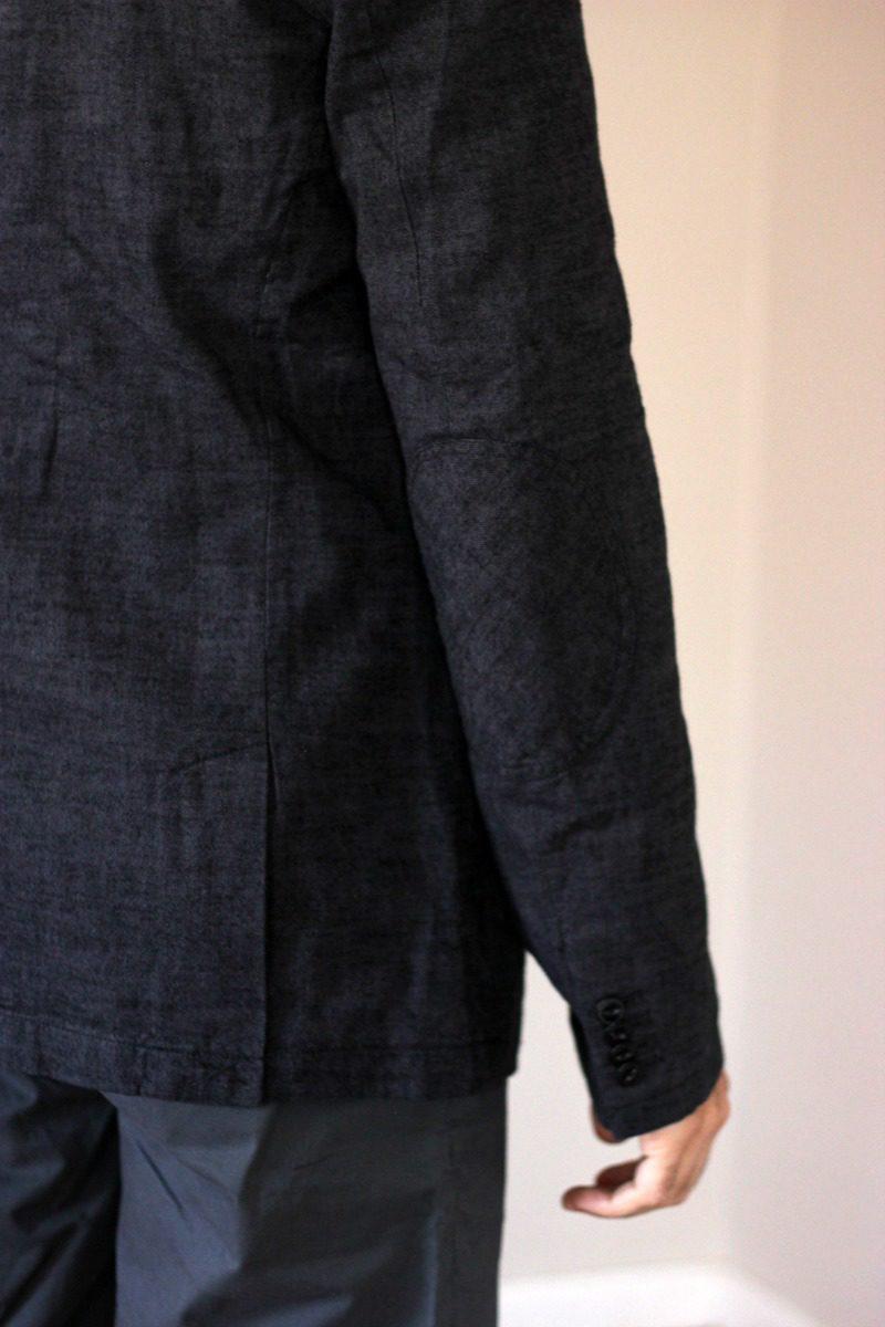 Stitch Fix For Men JACHS Greenfield Textured Cotton Blazer