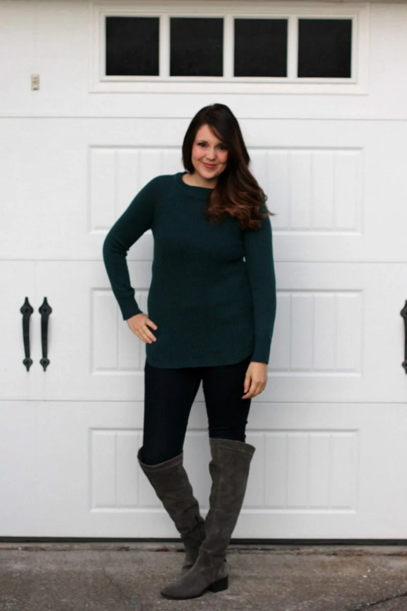 Stitch Fix Sweater, Stitch Fix Pullover, RD Style Sweater, Stitch Fix Reveal, #stitchfix #stitchfixreveal #stitchfixsweater