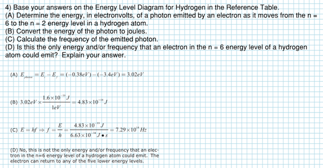 mercury energy level diagram pioneer deh p8600mp wiring archives regents physics posted in modern tagged bohr model diagrams hydrogen photons rutherford 4 replies