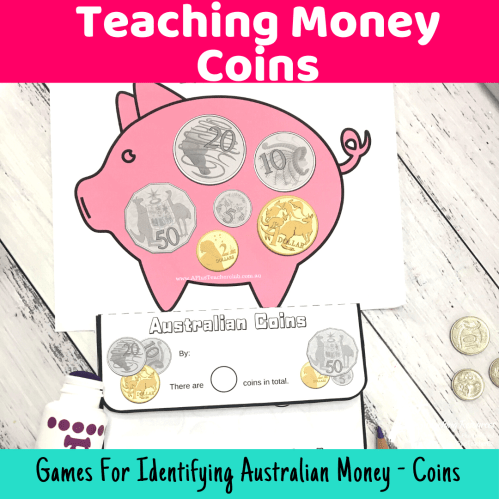 small resolution of Best Money Lesson Plans \u0026 Printables {Hands-On \u0026 FUN!}