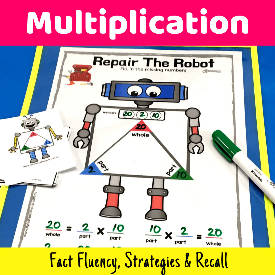 hight resolution of Best Ideas For Teaching Multiplication {Arrays-Groups-Repeated Addition}