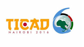 TICAD Nairobi 2016