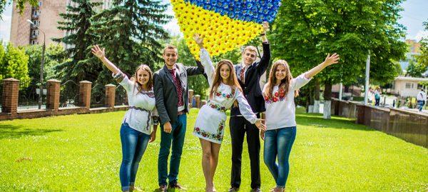Ukraynada Eğitim Öğrenciler