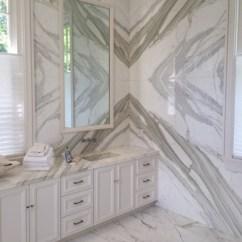 Kitchen Island With Bar Cabinets Melbourne Fl Calacatta Borghini Bathroom – Absolute & Granite