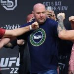 Day Before Conor – Khabib NSAC Hearing, UFC Release Record Breaking Numbers In Las Vegas