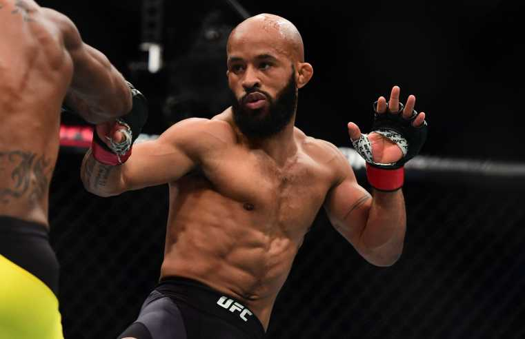 Demetrious Johnson vs Yuya Wakamatsu Preview
