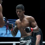 Adriano Moraes Ready To Face Geje Eustaquio At ONE: Hero's Ascent