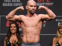 Artem Lobov released from UFC