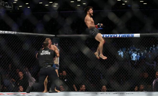Henry Cejudo Teases Fight With Vasyl Lomachenko, Loma Responds