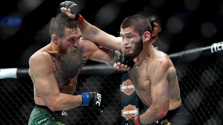 UFC: Khabib Nurmagomedov Hits Out At Conor McGregor