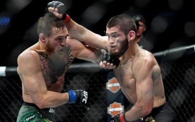 UFC: Khabib Nurmagomedov Hits Out At Conor McGregor