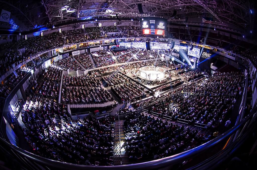ONE Championship To Introduce WADA Standard Drug Testing
