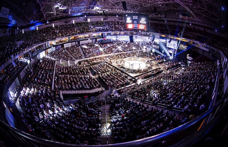 ONE Championship To Introduce WADA Standard Drug Testing