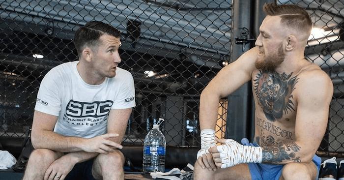 UFC: Owen Roddy On McGregor, 'Cowboy', Khabib And The BMF Title