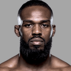 Jon Jones UFC Rankings