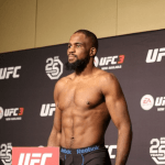 Corey Anderson Calls Out Jon Jones And Gets A Response