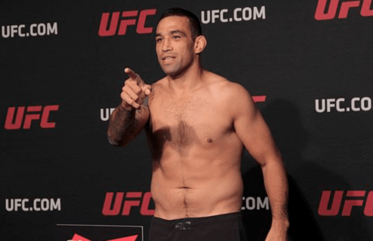 Fabricio Werdum Has Asked To Be Released By The UFC
