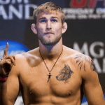 Alexander Gustafsson Calls Out Corey Anderson (UPDATED)