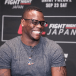 OSP Hoping To Have Fight Moved From UFC 235 To Nashville
