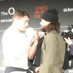 More Fights Added To UFC London