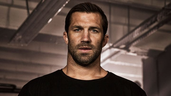 Luke Rockhold Is Gunning For Jon Jones