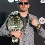 Colby Covington Willing To Take UFC To Court