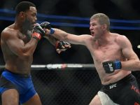 Dan Kelly done with UFC