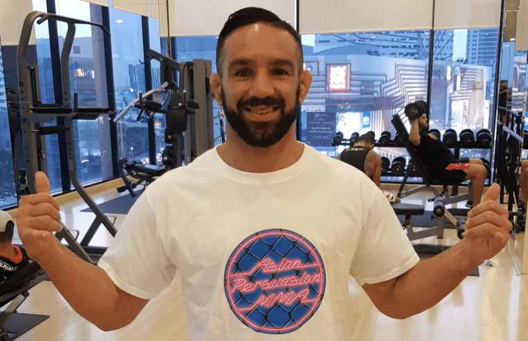 Emilio Urrutia Looking To Be More Tactical At ONE: Clash Of Legends