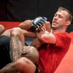 'Cowboy' Cerrone Drops Hint About His Next Fight