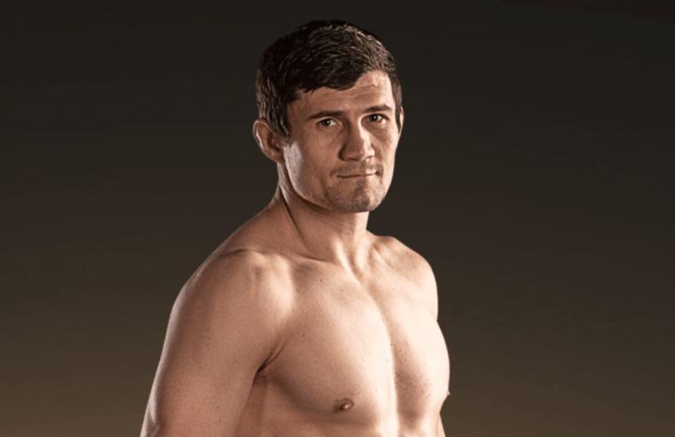 Georgiy Kichigin Is Confident Of Dethroning Zebaztian Kadestam
