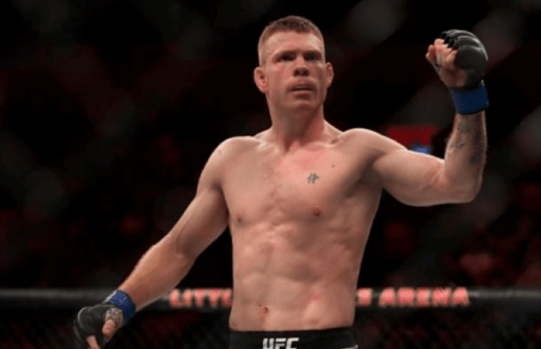 Paul Felder Wants To Face Either Justin Gaethje Or Dustin Poirier Next