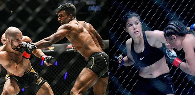 Power Grab And Politics: How Indian MMA Is Battling With Existential Crisis